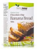 LivingNow™ Chocolate Chip Banana Bread - 10.2 oz (289 Grams)