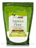 LivingNow™ Tapioca Flour - 16 oz (454 Grams)