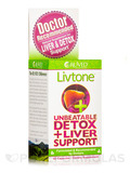Livtone™ - 60 Vegetarian Capsules