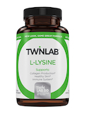 L-Lysine 500 mg - 100 Capsules