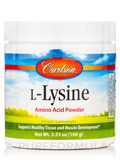 L-Lysine Amino Acid Powder - 3.53 oz (100 Grams)