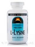 L-Lysine Caps 500 mg - 200 Capsules