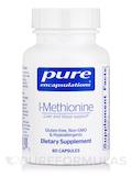 l-Methionine - 60 Capsules