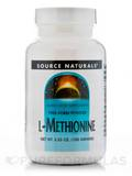 L-Methionine Powder - 3.53 oz (100 Grams)
