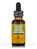 Lobelia Skunk Cabbage Compound - 1 fl. oz (29.6 ml)