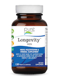 Longevity™ Men - 120 Tablets