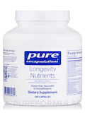 Longevity Nutrients 120 Capsules