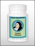 Loosen Solution - 300 Tablets