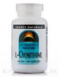 L-Ornithine 667 mg - 100 Capsules