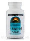 L-Ornithine Powder - 3.53 oz (100 Grams)