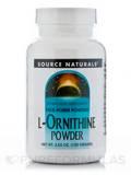 L-Ornithine Powder - 3.53 oz (100 Grams)