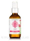 Love Infused Body Oil - 4 fl. oz (120 ml)
