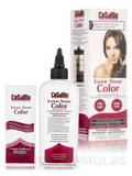 Love Your Color #778 Medium Golden Brown - 3 fl. oz