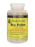 Low Moisture Bee Pollen Whole Granules - 10 oz (283 Grams)