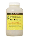 Low Moisture Bee Pollen Whole Granules - 16 oz (454 Grams)