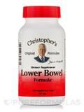 Lower Bowel Formula 100 Vegetarian Capsules