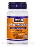 L-Phenylalanine 500 mg - 60 Veg Capsules