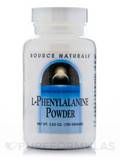 L-Phenylalanine Powder - 3.53 oz (100 Grams)