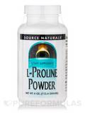L-Proline Powder - 4 oz (113.4 Grams)