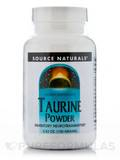 L-Taurine Powder - 3.53 oz (100 Grams)