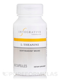 L-Theanine - 60 Vegetable Capsules