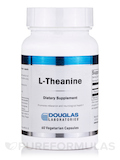 L-Theanine 60 Vegetarian Capsules