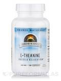 L-Theanine 200 mg 120 Capsules