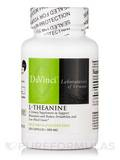 L-Theanine 200 mg - 120 Vegetarian Capsules