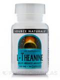 L-Theanine 200 mg - 30 Capsules