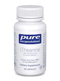 l-Theanine - 60 Capsules