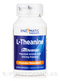 L-Theanine - 60 Veg Capsules