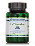 L-Theanine 60 Vegetarian Capsules