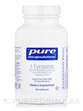 L-Tyrosine - 90 Capsules