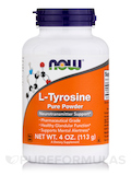 L-Tyrosine Powder - 4 oz (113 Grams)
