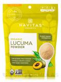 Lucuma Powder 8 oz