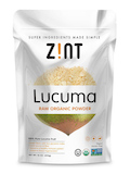 Lucuma Powder (Raw, Organic) - 16 oz (454 Grams)