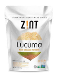 Lucuma Powder (Raw, Organic) - 8 oz (227 Grams)