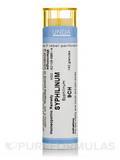 Luesinum/Syphilinum 9CH - 140 Granules (5.5g)