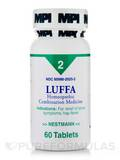 Luffa Homeopathic - 60 Tablets