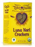 Luna Nori Crackers - 5 oz (142 Grams)