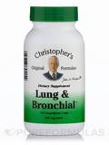 Lung & Bronchial 100 Vegetarian Capsules