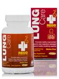 Lung Care - 80 Vegetarian Capsules