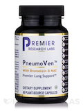 PneumoVen - 60 Vegetable Capsules