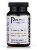 PneumoVen™ - 60 Plant-Source Capsules