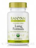 Lung Formula 90 Tablets