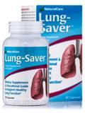 Lung Saver - 60 Capsules