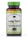 Lung Tonic™ - 60 Fast-Acting Softgels