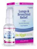 Lungs & Bronchial Relief 2 fl. oz