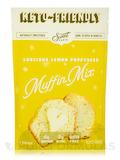 Luscious Lemon Poppy Seed Muffin Mix - 9.3 oz (264 Grams)