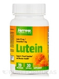 Lutein 20 mg (Zeaxanthin 1 mg) 30 Softgels